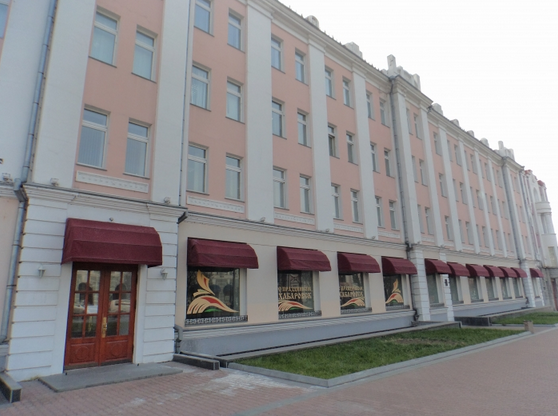 Техническое обследование здания в Хабаровске