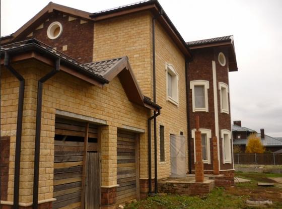 Определение технического состояния жилого дома в Тверской области