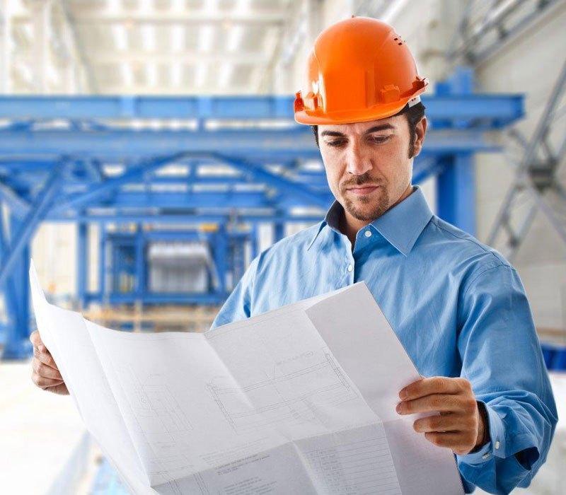 Техническое обследование зданий - ООО НИЦ